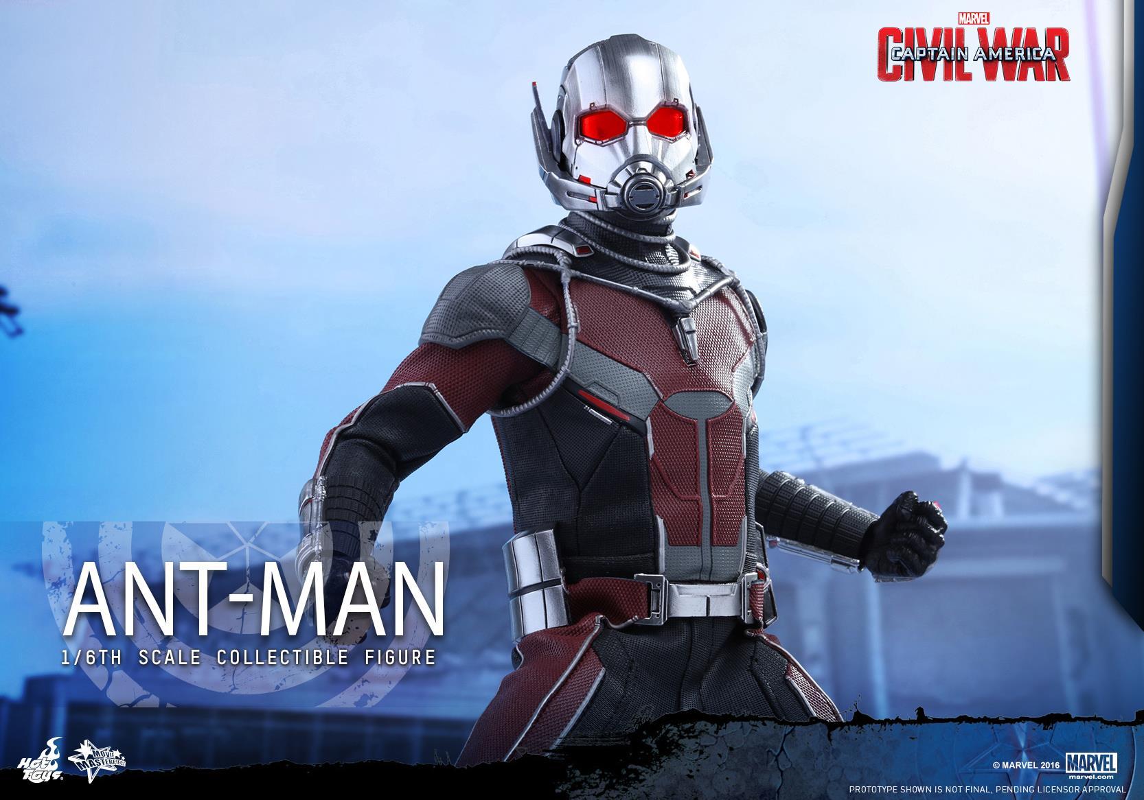 Skin Antman
