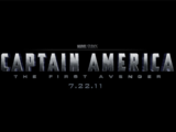 Captain America: The First Avenger/Créditos