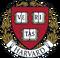 Harvard shield wreath