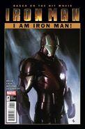 I am Iron Man 1