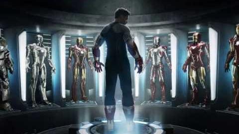 Jingle Bells (Bombay Dub Orchestra Remix) Marvel's Iron Man 3 (IM3)
