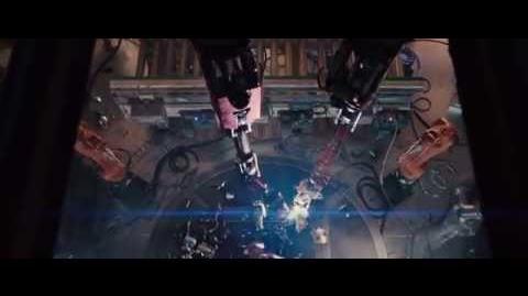 Marvel España Vengadores La Era de Ultrón Tercer Tráiler Oficial HD