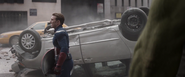 Steve Rogers returns to 2012