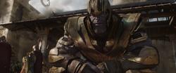 ThanosLookingAtLittleGamora