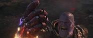 Thanos (Nano Gauntlet)