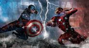 Captain America Civil War Concept Art 1