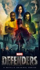 Defenders S1 Poster 02