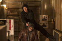 Frank and Turk - The Punisher