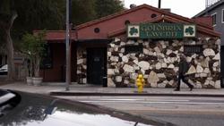 Goldbrix Tavern