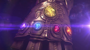 Infinity Gauntlet (Power, Space, Mind, Reality & Soul Stones) AIW Featurettes