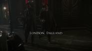 London, England (Agent Carter 2x08)