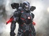 Armadura de Máquina de Guerra: Mark V