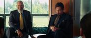 Obadiah Stane & Tony Stark