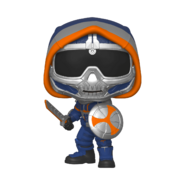 Taskmaster Funko Pop 1