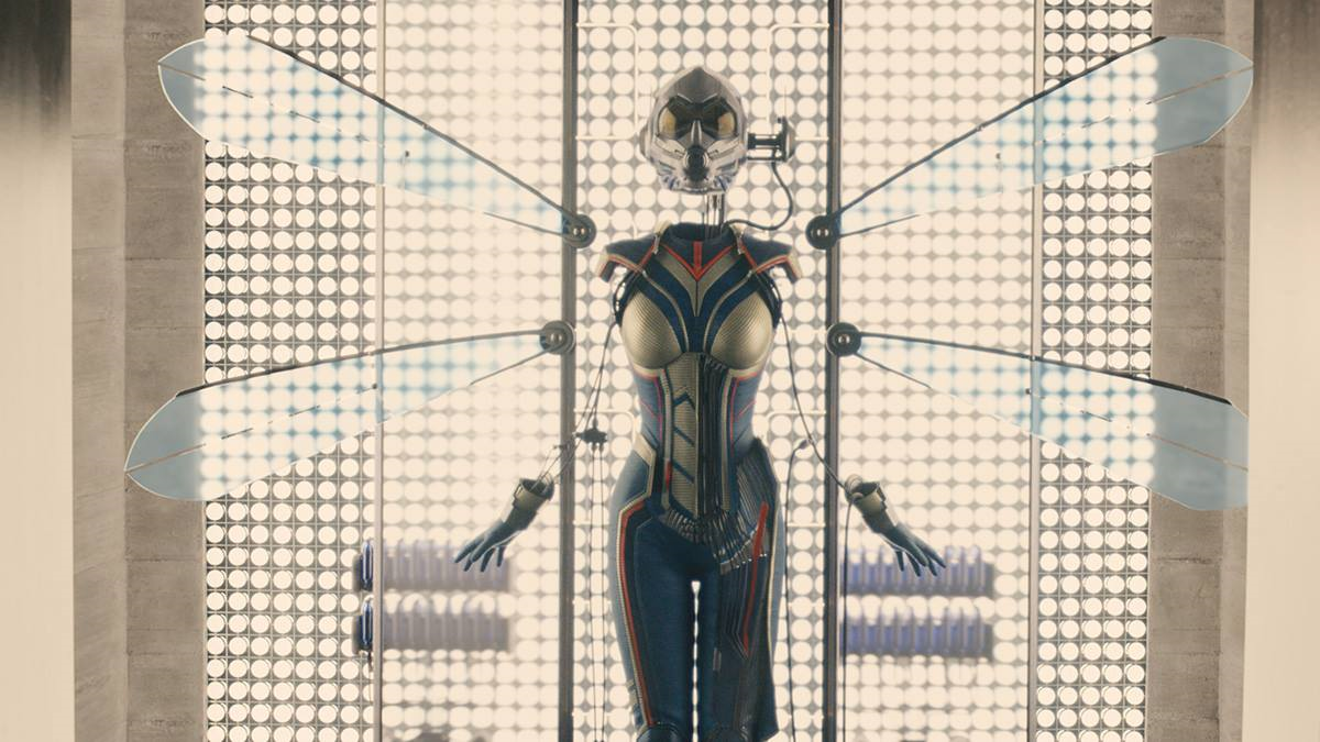 marvel film wasp