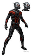 Ant-Man concept art2