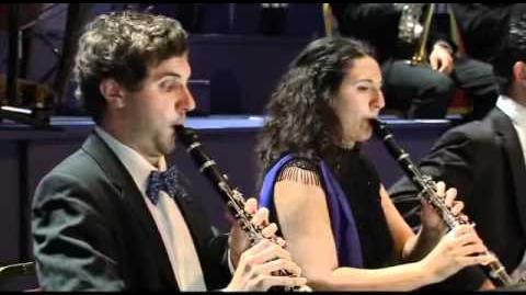 Brahms - Tragic Overture