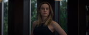 Carol Danvers (New Avengers Facility)
