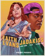 Faith Evans - Harlem's Paradise (by Jermaine Dickerson)