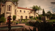 Jarvis & Peggy - Howard Stark's Estate (2x07)