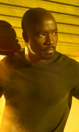 Luke Cage Profile