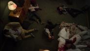 Massacre in Chicago