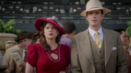 Peggy Carter & Edwin Jarvis - 2x01(2)