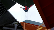 Spider-Man (Ferry Jump) BTS 02