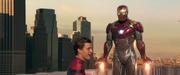 Iron Man Armor Mark 47 (Spider-Man Homecoming)