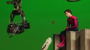 Making of SMH (Jon Watts BTS)