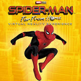 Человек-паук: Вдали от дома - Опыт виртуальной реальности