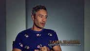 Taika Waititi - Phase 3 Exclusive Look