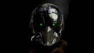 Vulture Mask 1 (Concept Art)