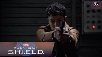 Agent Piper Is Ambushed - Marvel's Agents of S.H.I.E.L.D.