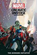Avengers Initiative Guidebook
