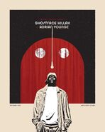 Ghostface Killah - Harlem's Paradise (by Derek Vander Griend)
