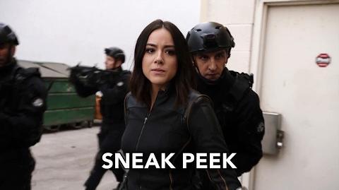 """Marvel's Agents of SHIELD 4x13 Sneak Peek 2 """"BOOM"""" (HD) Season 4 Episode 13 Sneak Peek 2"""
