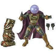 Mysterio Legends