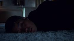 R205 Robert unconscious