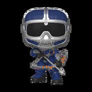 Taskmaster Funko Pop 2