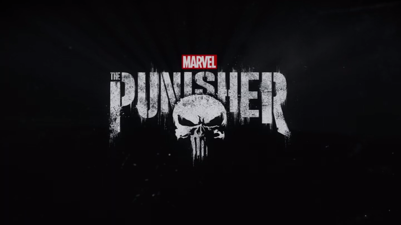 Image result for the punisher title card netflix