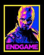 Avengers Endgame promo art 15