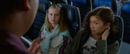 Betty Brant & MJ (Airline)