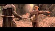 Bloopers Dance Off - Marvel's Guardians of the Galaxy Blu-ray Featurette Clip 9