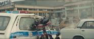 Captain America's Shield (Ultron)