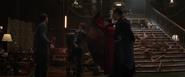 Cloak hits Stark