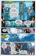 Guardians Arrested Comic
