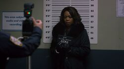 Mariah Arrested