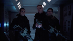 Marvel's Agents of S.H.I.E.L.D. - SDCC 2019 Hall H Extended Season 6 Trailer 29