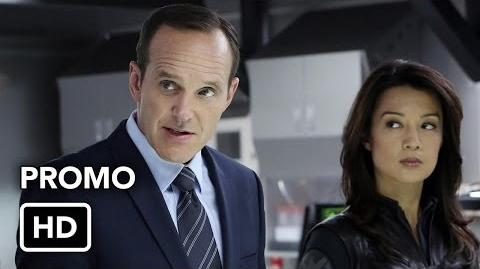 "Marvel's Agents of SHIELD 1x08 ""The Well"" - Promo"